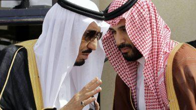 Photo of قرار ملكي سعودي يخص العسكريين