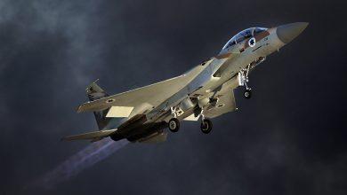 Photo of إسرائيل تقصف سوريا مجددا وتشوش على الرادارات السورية..فيديو
