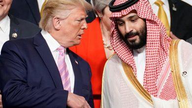 Photo of ترامب يثمن مشتريات السعودية من المعدات العسكرية الأمريكية