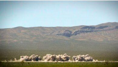 Photo of سلاح الجو الأمريكي يوضح قدرات GBU-39 للقنابل الذكية