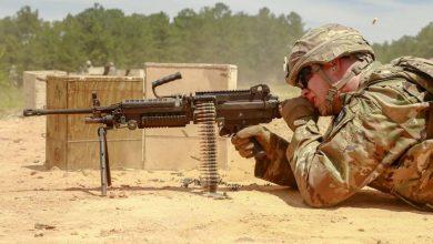 Photo of الجيش الأمريكي يشتري أسلحة من طراز M249