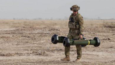Photo of أمريكا تقدم مساعدات عسكرية ضخمة لأوكرانيا