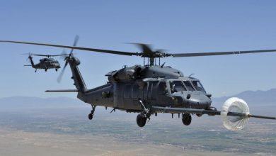 Photo of تفاصيل النسخة المعدلة من طائرات بلاك هوك UH-60