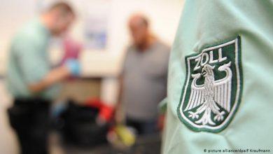 Photo of ألمانيا: توقيف شحنة أسلحة غير شرعية للنمسا