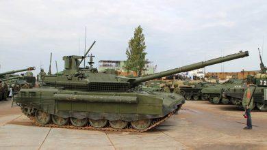 Photo of الجيش الروسي يستقبل أول دبابات T-90M 'Proryv-3'