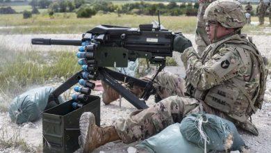 Photo of الجيش الأمريكي يشتري الجيل المحدث من طلقات 40 ملم