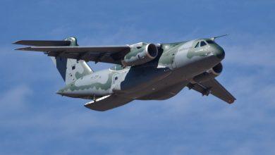 Photo of سلاح الجو البرازيلي يختبر طائرة جديدة في منشأة أمريكية