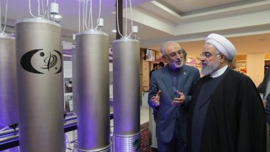 Photo of إيران تقترب من صنع أسلحة نووية