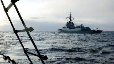 Photo of بدء مناورات ضخمة في البلطيق لحلف الناتو