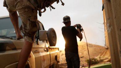 Photo of غارات وقصف على طرابلس عنيف وغير مسبوق..فيديو