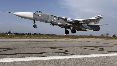 Photo of بطلب تركي..طائرات روسية تشن أربع غارات على إدلب !!