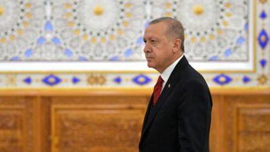 """Photo of تركيا تتسلم """"إس-400"""" في يوليو القادم"""