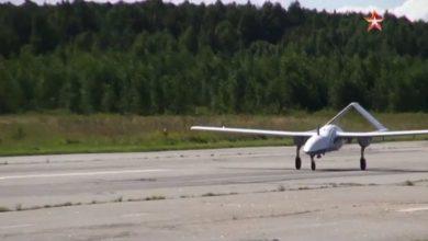 """Photo of """"كورسار""""أحدث طائرة روسية مسيرة.فيديو"""