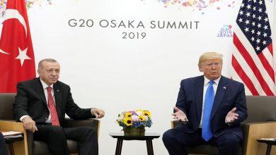 Photo of ترامب يدعو تركيا للتخلي عن S400 وأردوغان مصر عليها