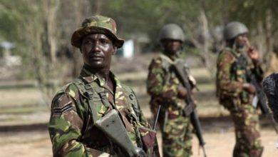 Photo of إنقلاب في إثيوبيا وإصابة رئيس الأركان