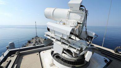 Photo of فرنسا تطورأسلحة ليزر لتعطيل الأقمار الاصطناعية