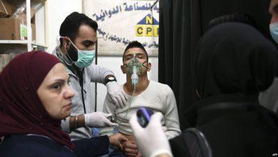 Photo of إيران تسعى لتطور أسلحة كيميائية