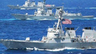 Photo of أقوى خمس قوى بحرية في العالم ..هل تحافظ أمريكا على مكانتها؟