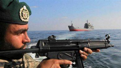 Photo of القوات البحرية الإيرانية تشكيل معقد