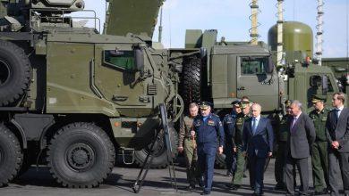 "Photo of روسيا تبحث عن بديل لنظام الدفاع الجوي بانتسير ""المضطرب"""