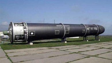 """Photo of لأول مرة روسيا تكشف خصائص صاروخ """"سامارات"""""""
