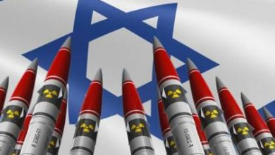 Photo of تعرف على ترسانة إسرائيل النوويةتقرير