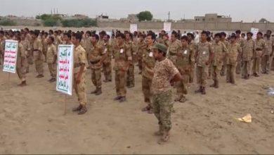 Photo of إنسحاب المئات من مليشيا الحوثي من الساحل الغربي