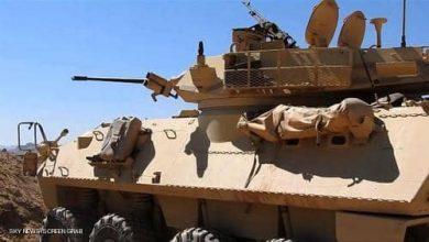 Photo of مقتل عشرات الحوثيين  بمعارك وقصف جوي