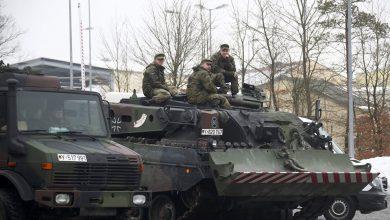 Photo of ألمانيا ترفض طلبا أمريكيا بإرسال قوات برية لسوريا