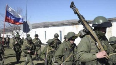 Photo of روسيا ترسل قوات خاصة برية للقتال في إدلب