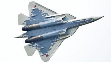 Photo of روسيا تبدأ بالإنتاج التسلسلي لمقاتلة سو-57