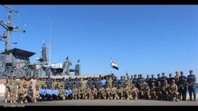 Photo of إنطلاق تدريب النسر بين قوات مصر وأمريكا والإمارات
