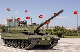 Photo of الجيش التركي يحشد قواته قرب بلدة تل أبيض السورية