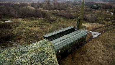 "Photo of صواريخ ""إسكندر"" تظهر في كوريا الشمالية..هذه مميزاته"