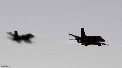 Photo of هجوم صاروخي إسرائيلي على دمشق