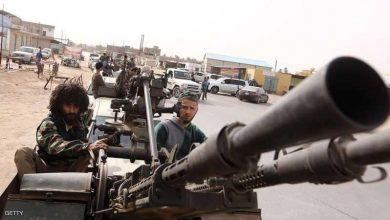 Photo of بالأسماء..19 مسؤولا بالجيش التركي يديرون معارك طرابلس