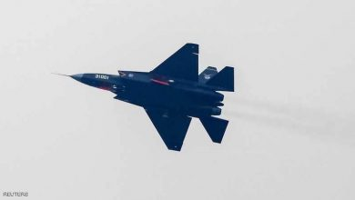 Photo of تقنية صينية تخفي الطائرات عن شبكة الرادار