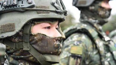 Photo of أمريكا تبيع تايوان أسلحة بقيمة 2.2 مليار دولار