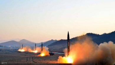 Photo of توقف معاهدة الأسلحة النووية ينذر بسباق تسلح جديد