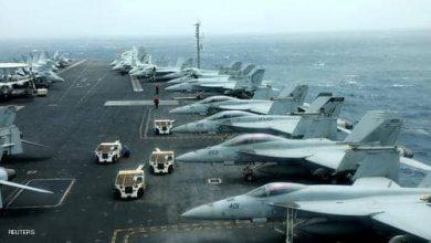 Photo of قوة عسكرية جبارة بإنتظار إيران إن تمادت