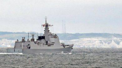 Photo of بريطانيا تعمل على توسيع أسطولها البحري والسبب إيران؟