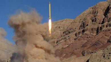 Photo of إيران تختبر صاروخا باليستيا متوسط المدى وصل إلى ألف كم