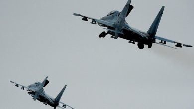 Photo of إعتراض طائرة تجسس أمريكية على حدود روسيا