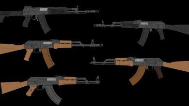 """Photo of حقائق عن سلاح """"كلاشنكوف"""""""