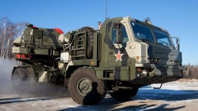 "Photo of روسيا تبدأ إنتاج منظومة ""إس-500"""