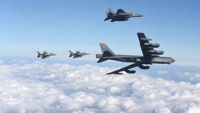 Photo of تسع طائرات تتجسس على الأراضي الروسية
