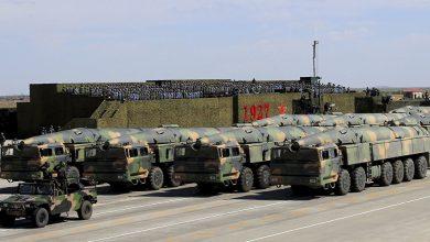 Photo of الصين تمتلك 290 قنبلة ذرية وتؤكد أنا للدفاع فقط