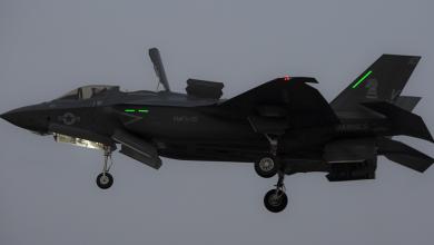 "Photo of مشكلة خطيرة في مقاتلة ""إف-35″قد يوقف إنتشارها"
