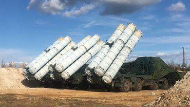 "Photo of إنتاج مشترك لمكونات ""إس-400"" بين روسيا وتركيا"