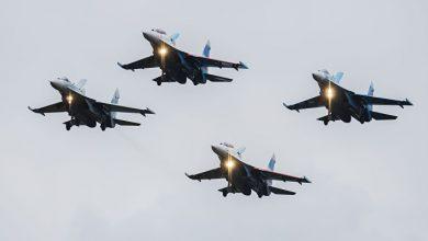Photo of أسرع 5 طائرات عسكرية مستخدمة في العالم
